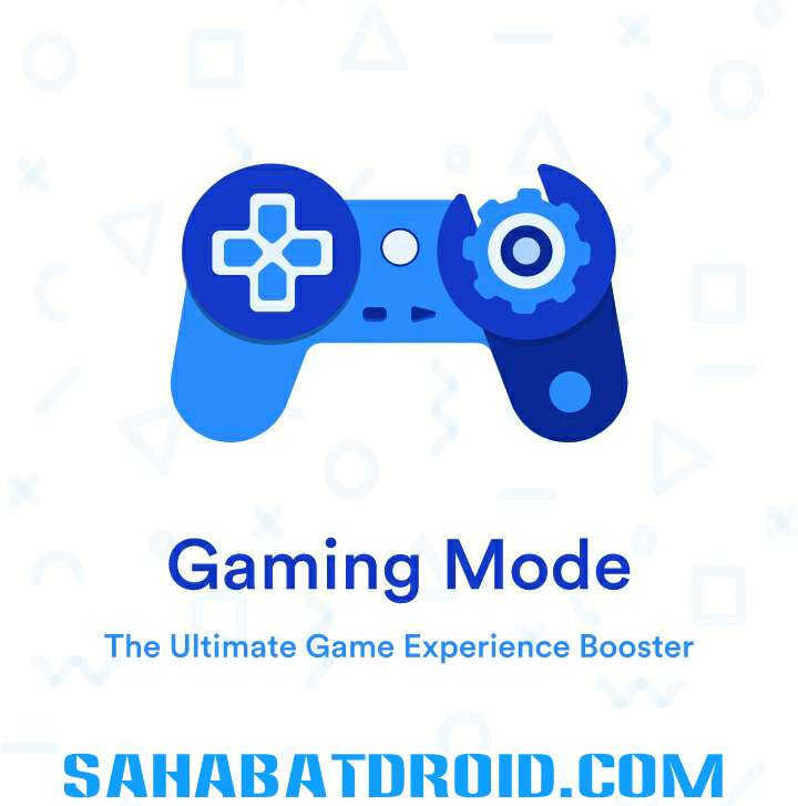Cara Menambahkan Gaming Mode Di Android Dengan Mudah