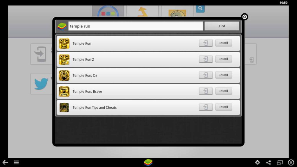 How to Run Android Apps or Play Android Games on PC Using