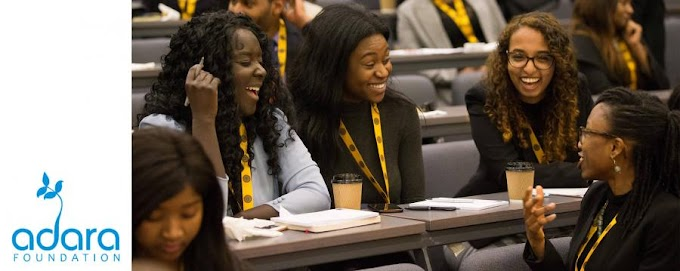 Full MBA Scholarship for African Women at Oxford University