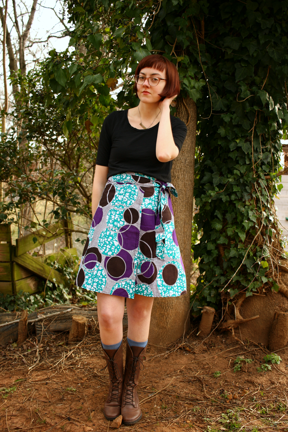 Love Justly and Dsenyo Fair Trade Skirt Review