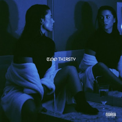 "Mozado & Rosé release ""Too Thirsty"" Feat. Kyle Bent"