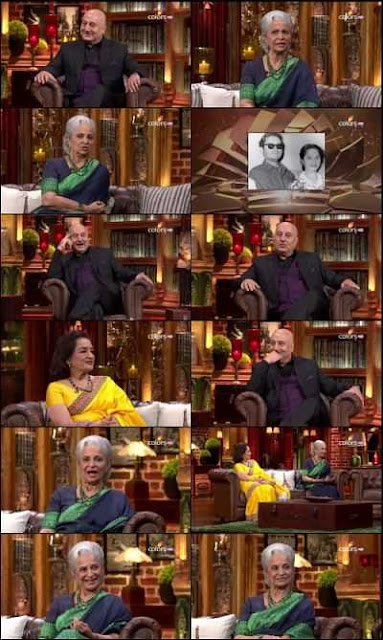 The Anupam Kher Show Download