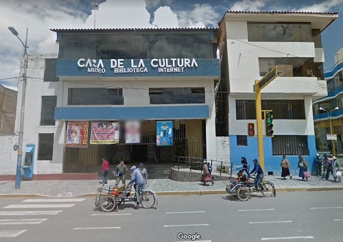 Museo Municipal de Juliaca