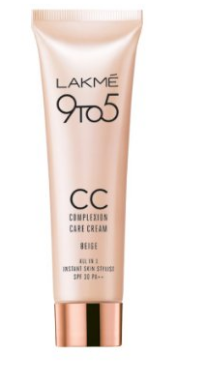 BB Creams vs CC Creams : Whats the Difference