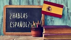 SPANISH 1-4: BEGINNER, ELEMENTARY, INTERMEDIATE AND ADVANCED