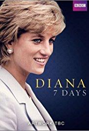 Diana 7 Days (2017) ταινιες online seires oipeirates greek subs