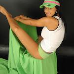 Andrea Rincon – Selena Spice – Cachetero Verde Foto 44