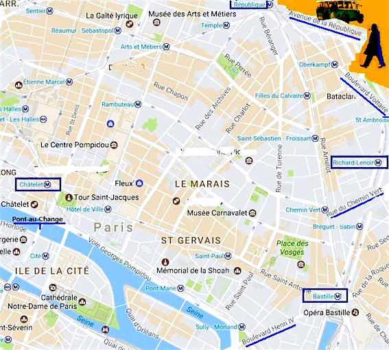 Simenon simenon simenon simenon du boulevard richard - Office depot boulevard richard lenoir ...