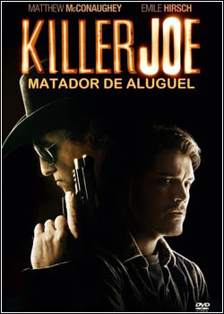 baixar capa Killer Joe   Matador de Aluguel   Dual Áudio