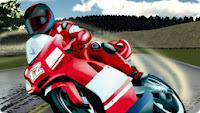 تحميل لعبة سباق الموتوسيكلات مجانا كاملة خفيفة Road Rush