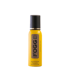 Fogg Dynamic Body Spray for Men 120 ML