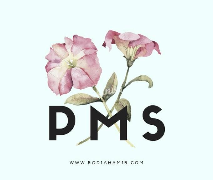 3 Cara Mudah Atasi Premenstrual Syndrome (PMS)