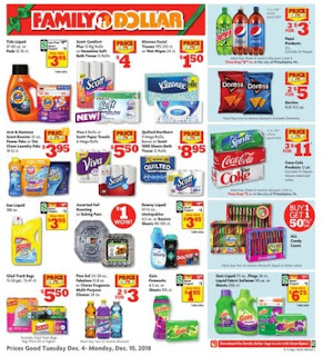 Family Dollar Buy 1 get 1 50% off All Toys $5 & up!
