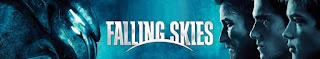 Falling Skies - Serie Completa [Latino]