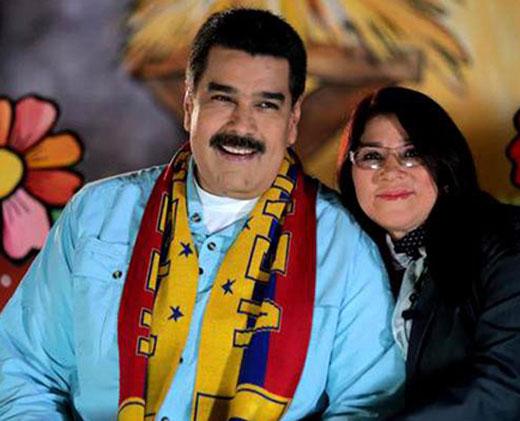 """WSJ: Ruperti costea gastos legales de sobrinos Flores por la """"calma"""" de Maduro"""