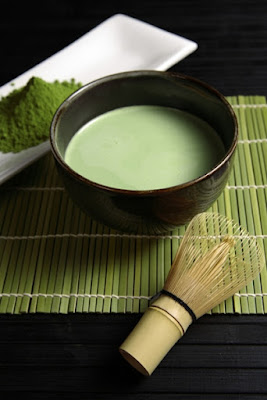 มัทฉะ (Matcha) @ blog.mightyleaf.com