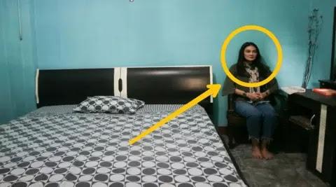 Luna Maya Datangi Makam Suzanna, Netizen Merinding Lihat Kejanggalan Ini: Kok Gak Ada?