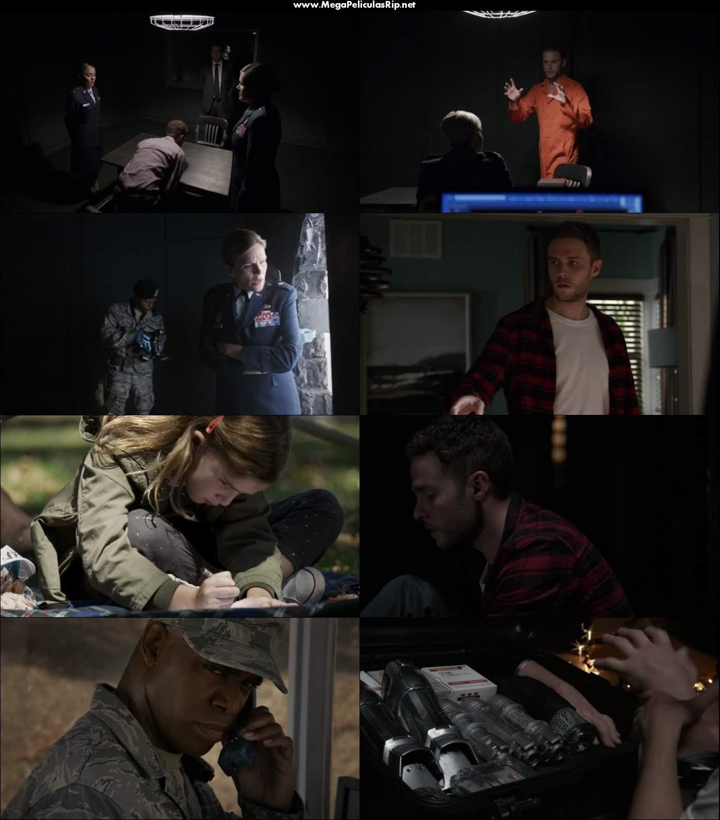 Agents of SHIELD Temporada 5 720p Latino