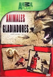 Animales Gladiadores – DVDRIP LATINO