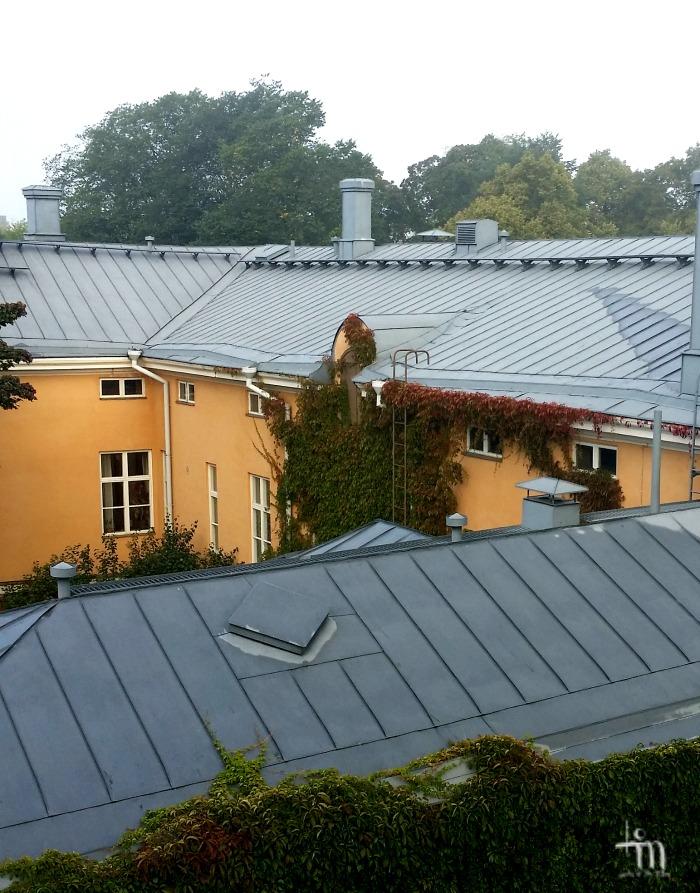 Åbo Akademin talo Turussa