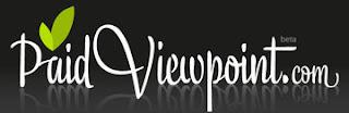 Paidviewpoint logo