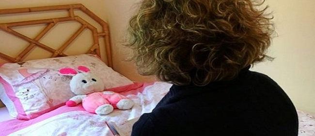 Mi hija de 7 años quiere suicidarse