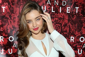 Miranda Kerr refused to work with Naomi Campbell