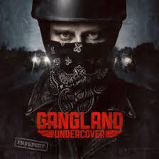 Gangland Undercover Dizi Konusu