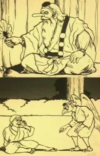 تقرير فيلم الكتلة المسروقة | Kobutori (1929)
