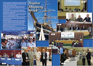 OTTOBRE 2018 PAG.22 - Naples Shipping Week
