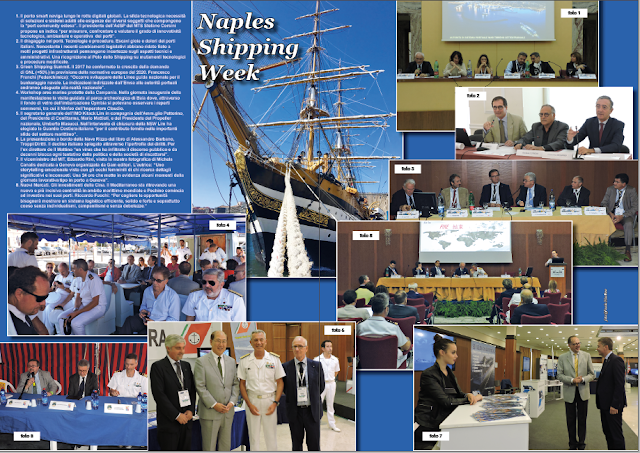OTTOBRE 2018 PAG.22 - Naples Shipping Week