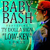 Baby Bash Ft. Ty Dolla Sign & Raw Smoov - Low-Key (Remix) (Clean / Dirty) - Single