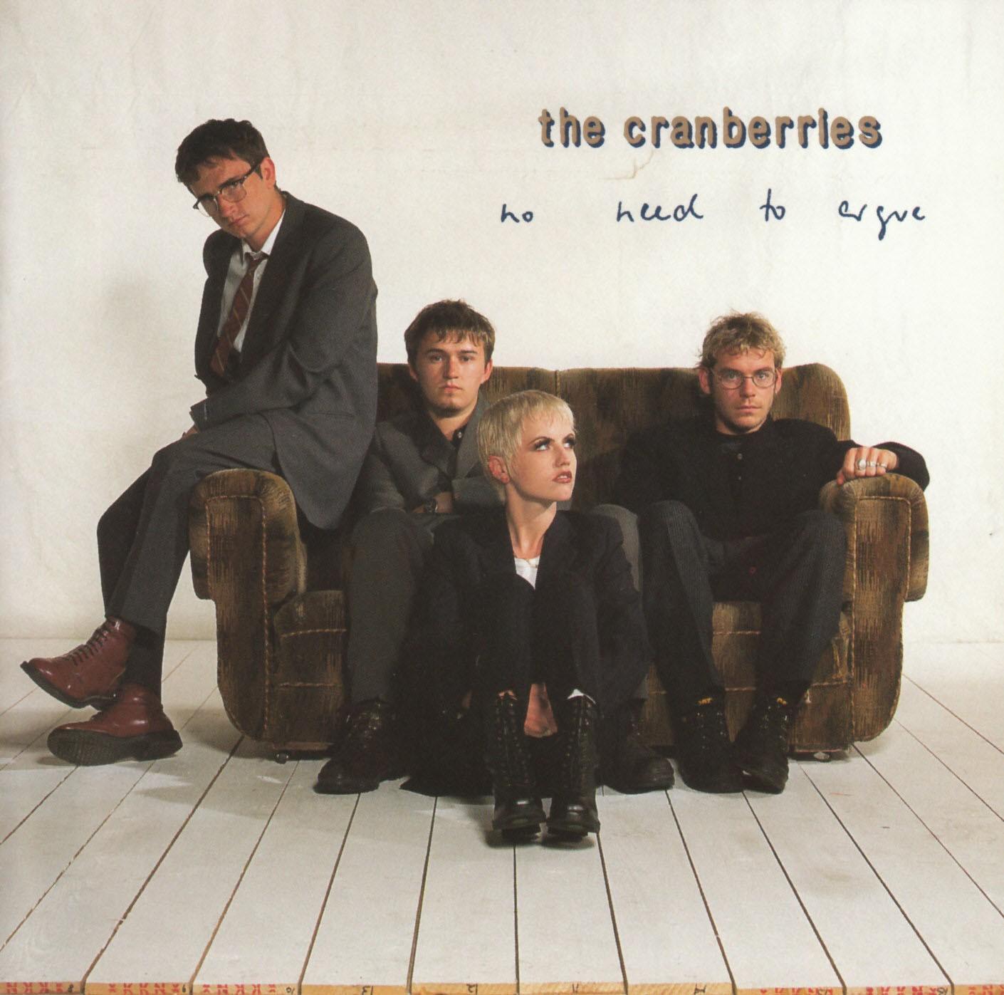 discografia completa the cranberries