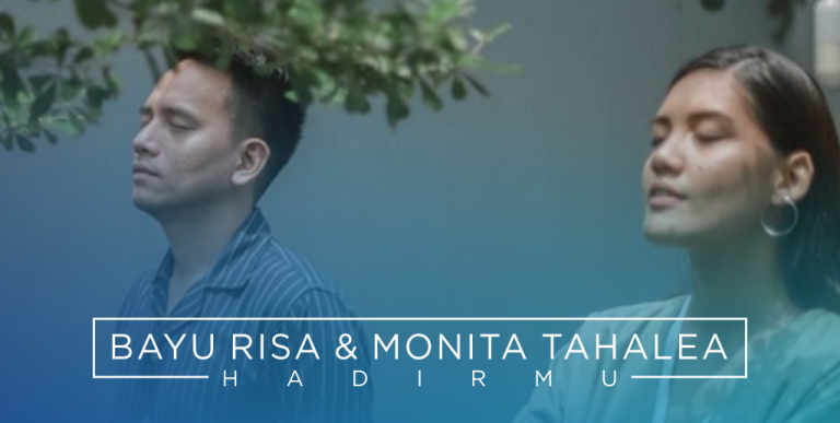 Bayu Risa ft Monita Tahalea - Hadirmu