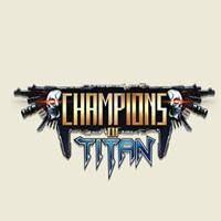 تحميل لعبة قتال اون لاين CHAMPIONS OF TITAN