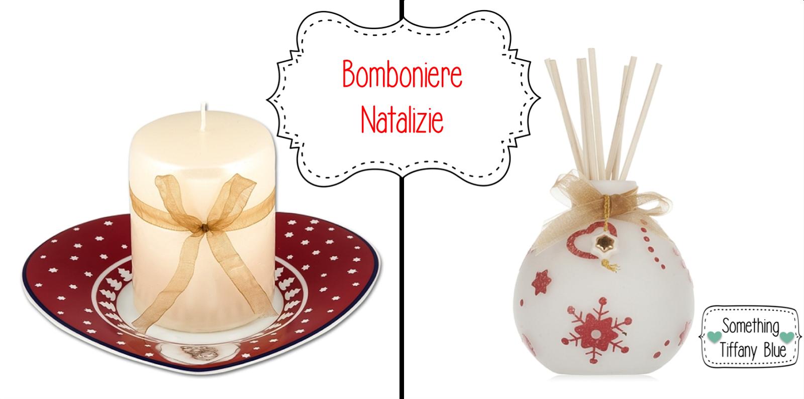 Segnaposto Matrimonio Tema Natalizio.Natale Thun 2014 Bomboniere A Tema Natale Per Un Matrimonio D