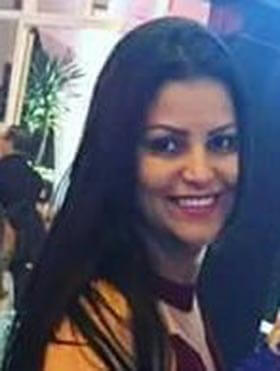 Joice Rodrigues