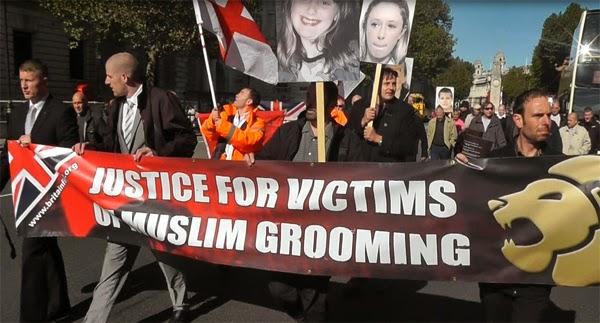 Musulmans convertis datant du Royaume-Uni