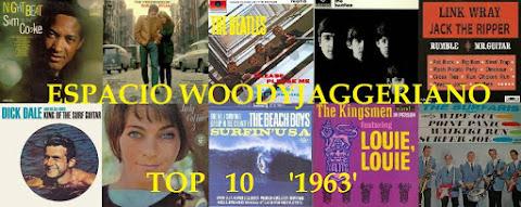 Los mejores discos de 1963