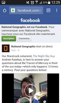 طريقة تحميل الفيديوهات من الفيسبوك على هاتفك بدون أي برامج