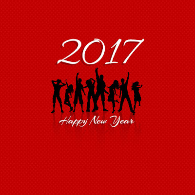 2017 Happy New Year Pictures