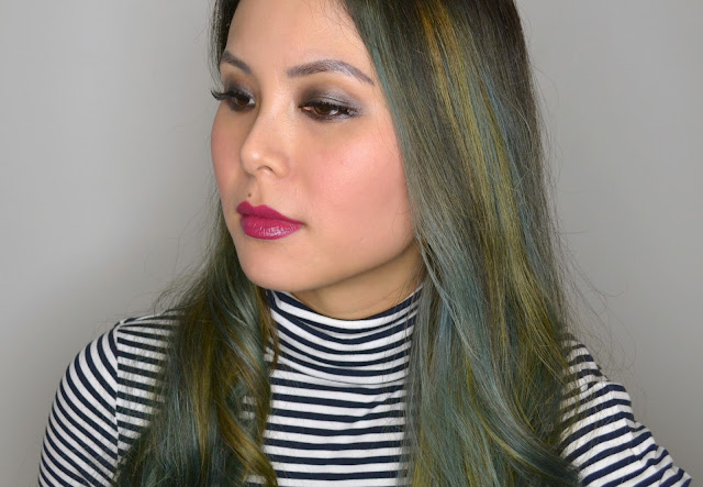 Aveda Mermaid Hair