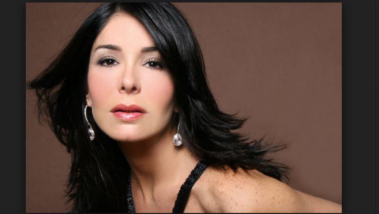 Biografia de Viviana Gibelli