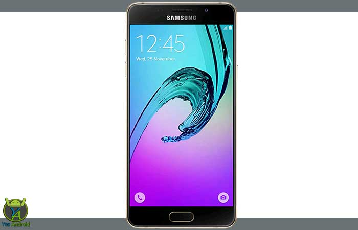 [Update] A510FXXU4CQE3 | Galaxy A5 2016 SM-A510F
