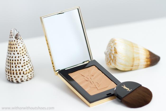 Los mejores polvos de sol para maquillaje