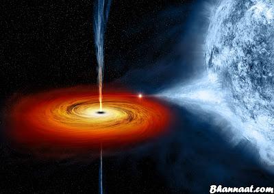 Black Hole Explained In Hindi