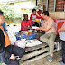 Maidam Agih Bantuan RM64 Ribu Kepada 47 Keluarga Asnaf Di Pulau Redang