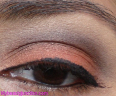 Benefit They're Real Push-Up Eyeliner review, swatches, photos