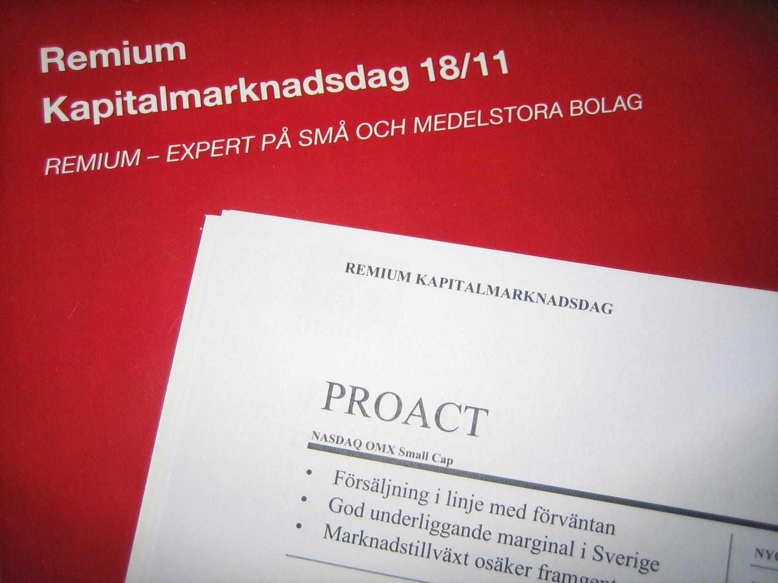 Proact it saljer bolag