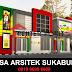 Biaya Jasa Desain Murah Sukabumi Untuk Bangunan Kantor